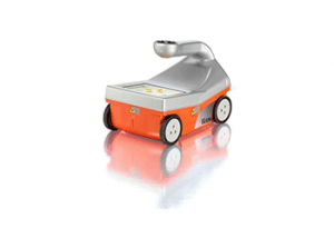 Mini Ground Penetrating Radar Scanner